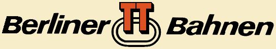 Berliner TT Bahnen logo