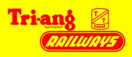 Tri-Ang TT logo